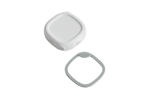 Hegen PCTO™ Storage Lid White (1-Pack)