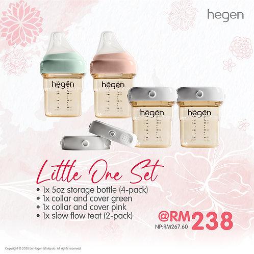 Hegen CNY Promo – Little One Set