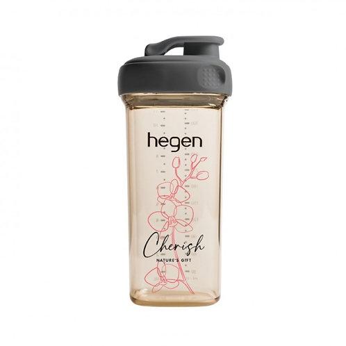Hegen PCTO™ 330ml/11oz Drinking Bottle PPSU ALL-GREY