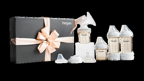 Hegen PCTO™ Express Store Feed Starter Kit