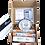 Thumbnail: Hanil Replacement Parts Set (For UV Sterilizer)
