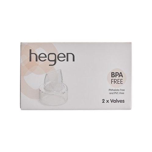 Hegen Valve (2-pack)