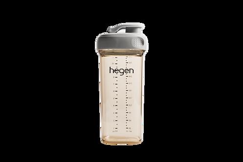 Hegen PCTO™ 330ml/11oz Drinking Bottle PPSU (Grey)