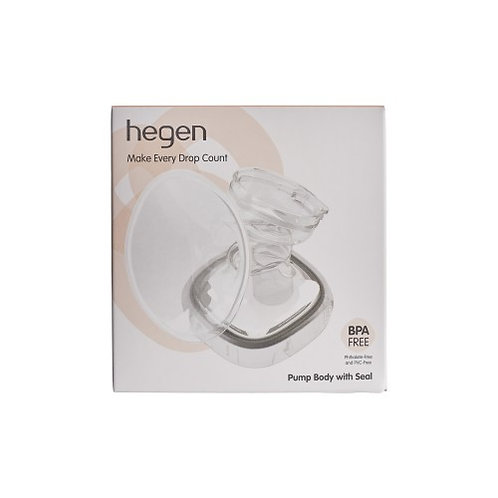 Hegen PCTO™ Pump Body With Seal