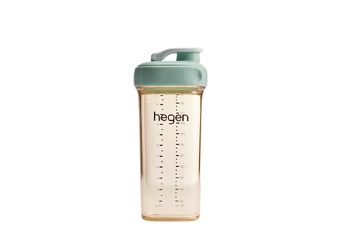 Hegen PCTO™ 330ml/11oz Drinking Bottle PPSU (Green)