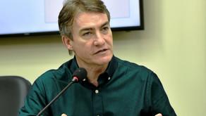 """""""Se tiver aumento de imposto eu vou votar contra"""", declara líder do MDB na Assembleia"""