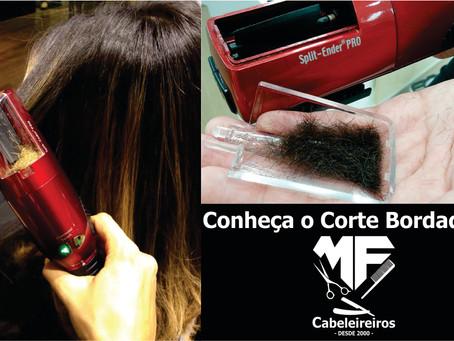 técnica de corte bordado em Carlos Barbosa