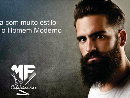 A Primeira Barbearia Especializada Para o Publico Masculino em Carlos Barbosa