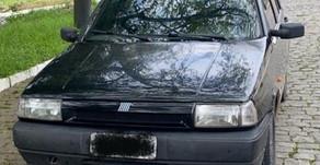 Casal é preso após abastecer veículo e fugir sem pagar a conta em Farroupilha