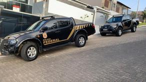 Caxias, Bento e Farroupilha Operação combate tráfico internacional de drogas e armas