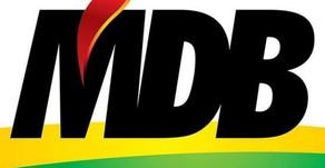 Eleições 2020: Convenção Municipal do MDB Carlos Barbosa
