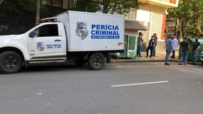 Mulher é assassinada a tiros no centro de Caxias do Sul