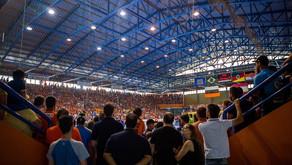 ACBF renova o contrato de oito atletas para 2021