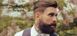Max Fashion modelo barba 16