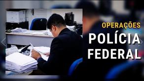 Polícia Federal deflagra operação que combate fraudes ao Auxílio Emergencial no RS