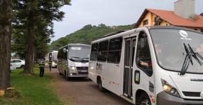 Daer simplifica renovação do cadastro de empresas de fretamento e turismo