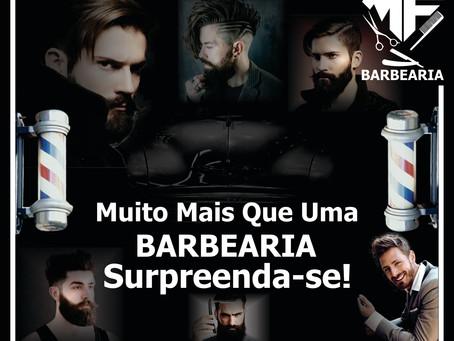 Barbearia Especializada em Carlos Barbosa