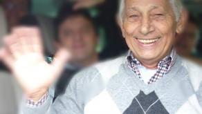 O ex-prefeito e ex-vereador de Carlos Barbosa, Armando Gusso, morreu na noite desta segunda-feira 17
