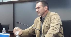 Moacir Camerini de Bento tem sua candidatura à prefeitura cassada pela Justiça