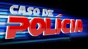 Carlos Barbosa Motorista embriagado é preso