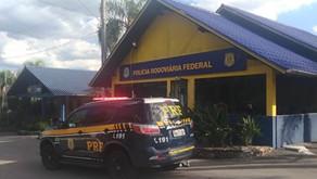 Bento Gonçalves Foragido da justiça é preso em ônibus de turismo