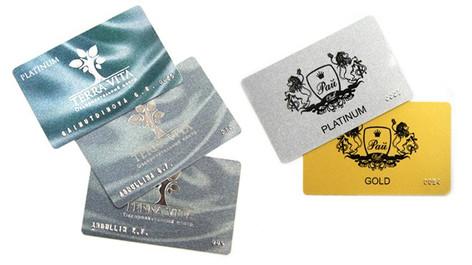 VIP-карты