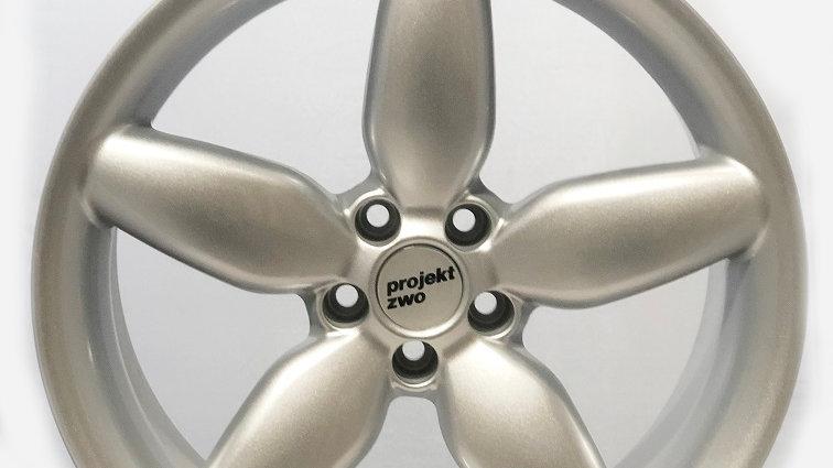 Projektzwo Wheels 18x8.5 +34