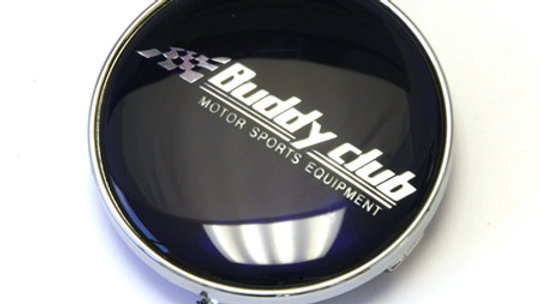 Buddy Club Wheel Center Cap