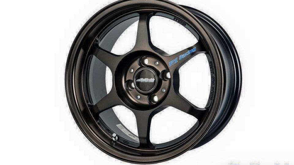 Buddy Club SF Wheels 15x8 (4x114.3)