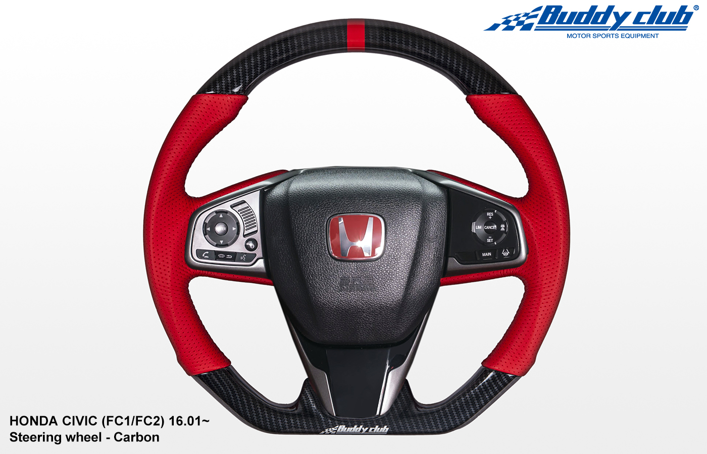 Steering_Wheel_CIVIC_FC_Red_Leather_Carb