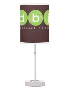 dbj office lamp