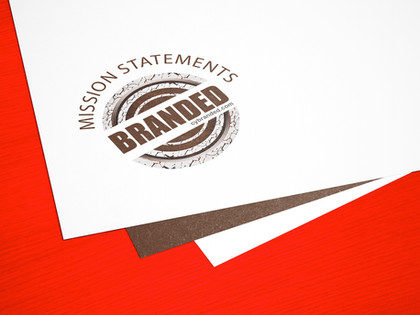 Mission Statement: The Do's and Don'ts