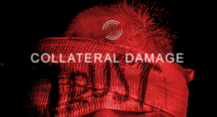 COLLATERAL DAMAGE—Destroying your business reputation with your marketing.