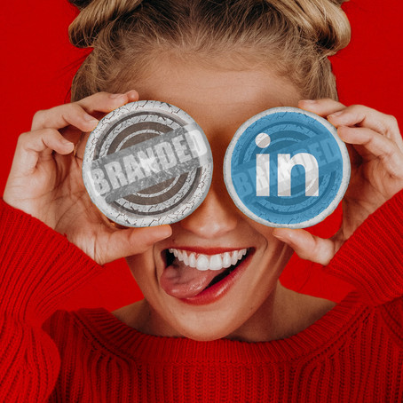 How LinkedIn Can Help Your BRAND