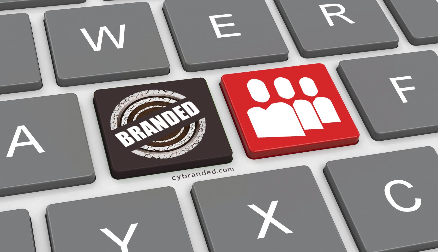Social Brand Identity