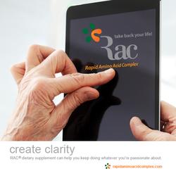 RAC_CREATE_CLARITY