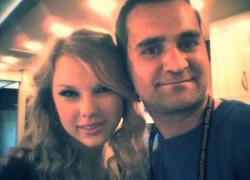 Tay Swift @ Me..