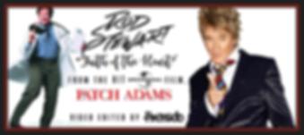 Rod Stewart | Faith of the Heart