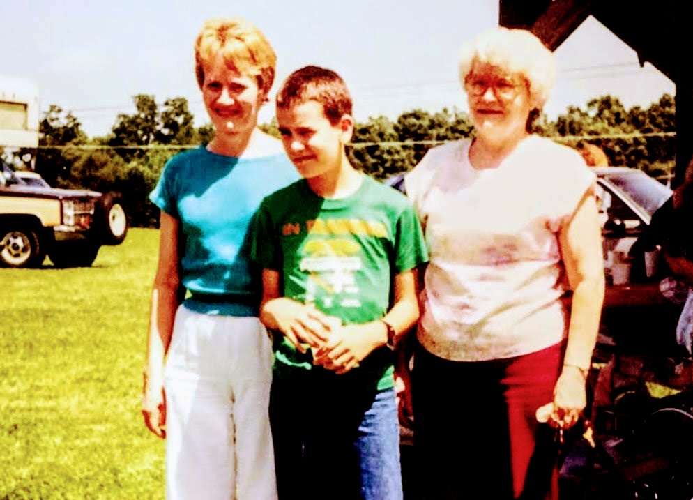1988 ReUnion..