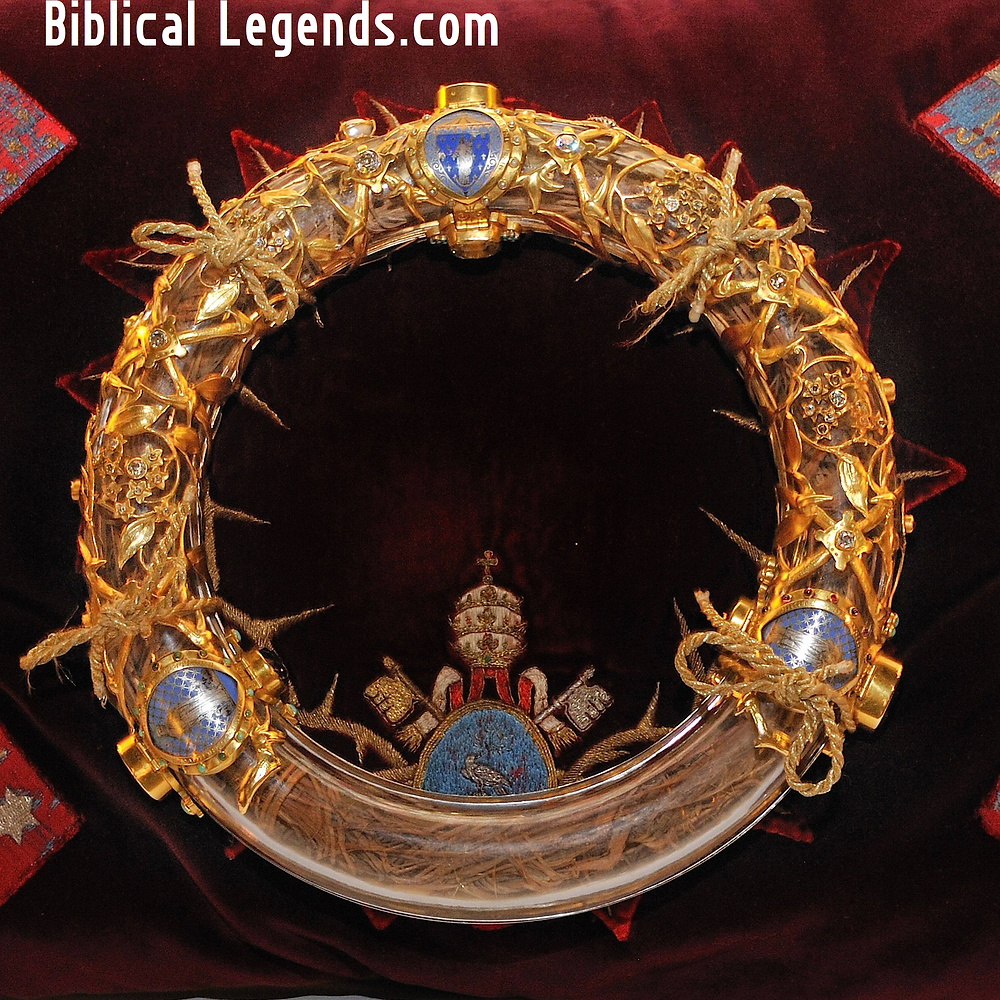 Jesus Christ 'Crown of Thorns
