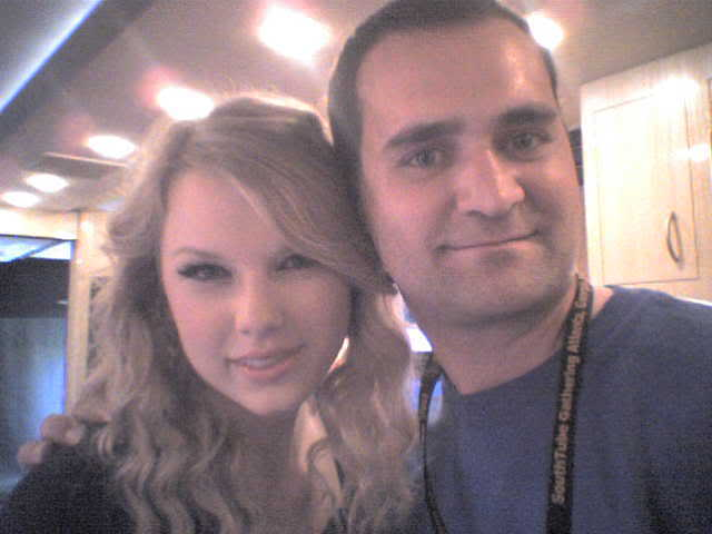 Tay Swift & I