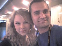 Tay Swift & I
