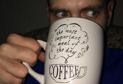 COFFEEEE..