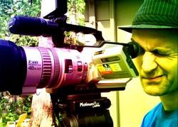 Filming 2012 Spring Video