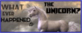 Unicorns??