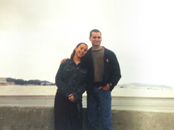 Me with Antonella..