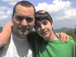 Jeffrey & I