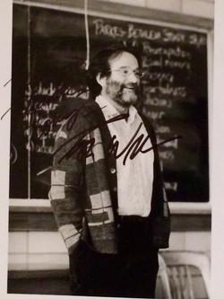 Robin Williams..