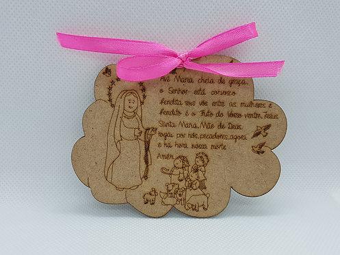 Nuvem Avé Maria
