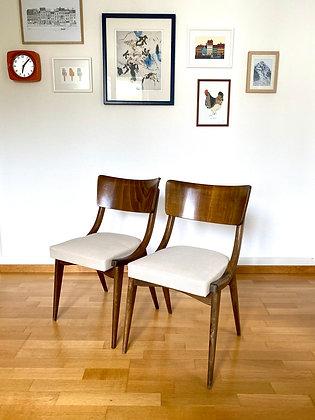 "Dinning chairs ""Stol Kamnik"""